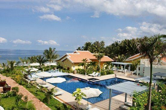 Một resort ở Phú Quốc
