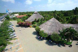 Nhà hàng Mekong Rest Stop
