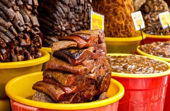 Mắm đặc sản Châu Đốc nổi tiếng nhất