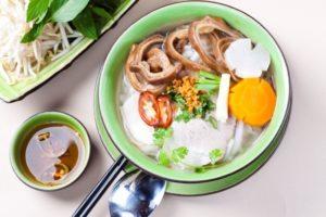 Bánh canh Bến Có - Đặc sản hấp dẫn ở Trà Vinh