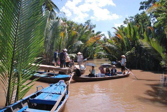 Khu du lịch An Khánh (Mỹ Tho)