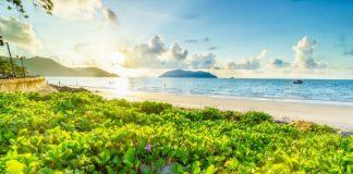 Land tour du lịch miền Tây - Côn Đảo