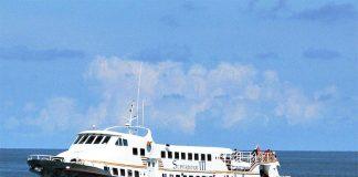 Tour du lịch miền Tây - Côn Đảo