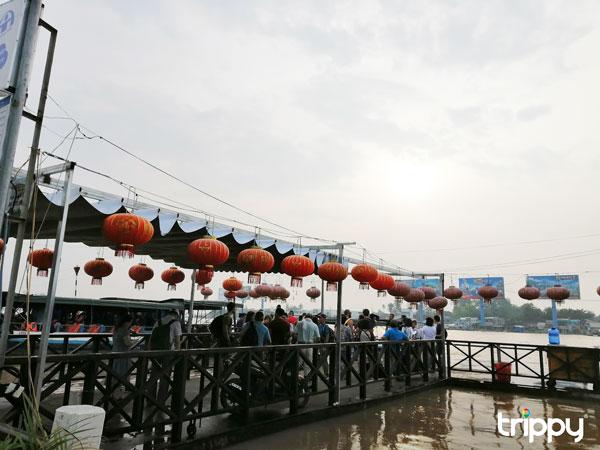 Bến tàu Ninh Kiều