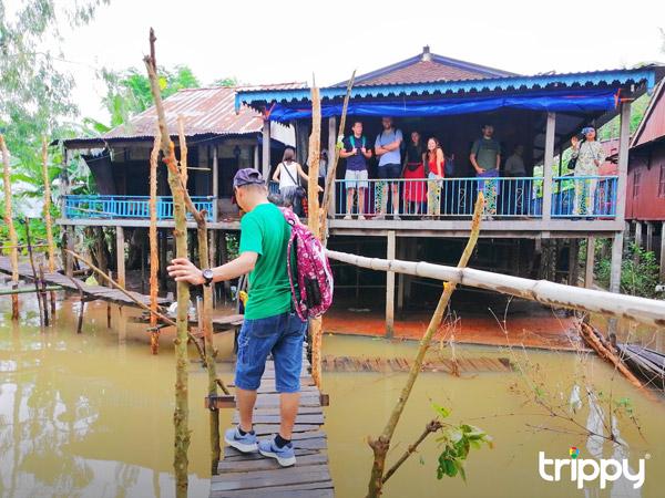Làng Chăm Đa Phước ở An Giang