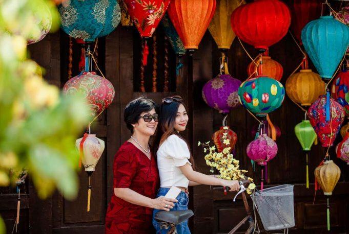 Ảnh đẹp phim trường Mekong