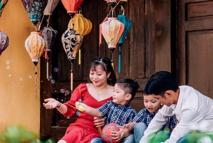 Phim trường Mekong trong tour miền Tây 2 ngày 1 đêm