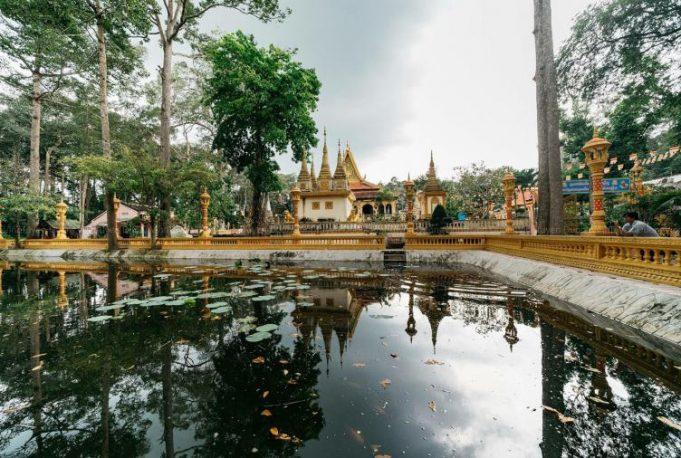 Chua Ang Tra Vinh